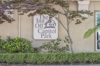 Inn Off Capitol Park, An Ascend Collection Hotel