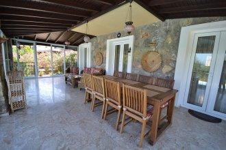 OVA4800 Villa Anahtar 3 Bedrooms