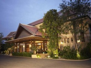 Siam Society Hotel & Resort