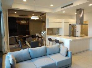 Moocaa Home M-city Duplex Studio