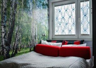 Solec Vistula Apartment