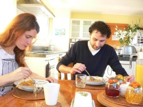 Brook House Bed & Breakfast and Cottages