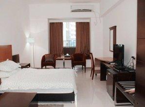 De Sheng Hotel Apartment-guangzhou
