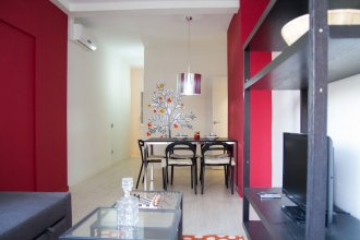 Bbarcelona Modern Eixample Apartment