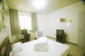 Shangjian Capsule Apartment Xi'an