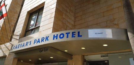 Ceasars Park Hotel
