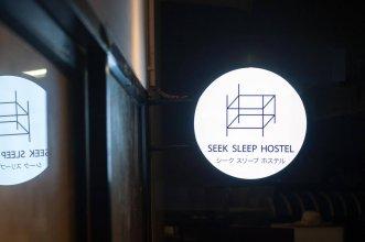 Seek Sleep Hostel