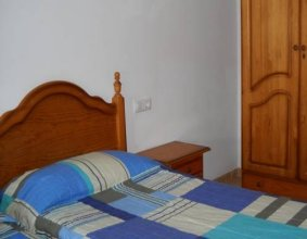 Apartamentos Chillon