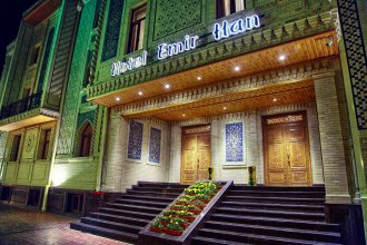 Emir Han Hotel
