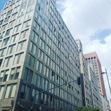 The New Carso Puerta Alameda Luxury Lofts