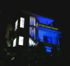D Villa Guest House