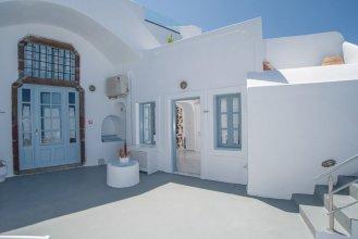 Ilioperato Traditional Apartments
