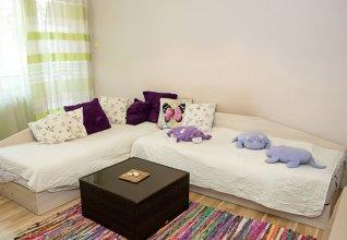 FM Premium 1-BDR Apartment with Terrace - Central Varna