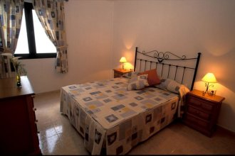 Cala Apartments 3Pax 1A