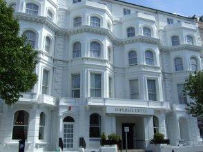 Haddon Hall Hotel