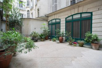 Stunning Apartment for 2 in Saint-georges