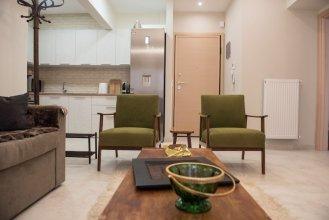 #halu! Modern Centre Apartment