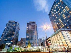 Platinum Towers Central Apartments