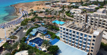 Anonymous Beach Hotel - Adults Only