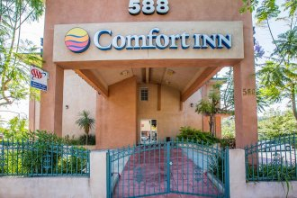 Comfort Inn Monterey Park