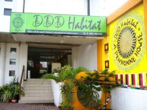 DDD Habitat Pension House