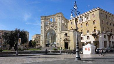 Piazza Salento