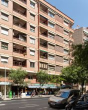 Apartamento turístico Mallorca Sibelius