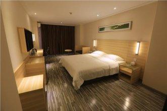 City Comfort Inn Shenzhen Bao'An Xixiang Street Liutang
