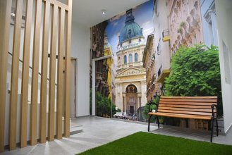 Bp Design Hotel & Apartman