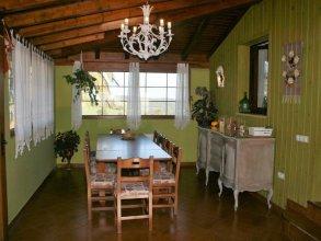 Casa Rural la Pradería