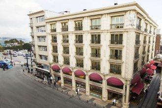 Отель Euro Stars Old City