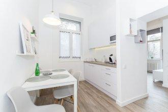 Wygodny Apartament Blisko Morza