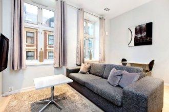 LOTEL Apartments Royal Park 57