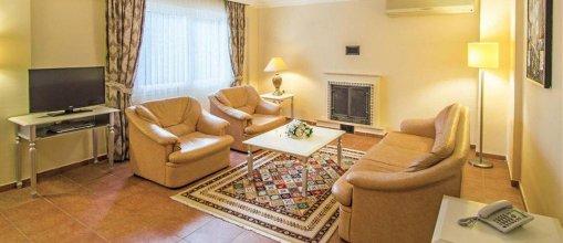 Peninsula Pine Club Boutique Hotel & Spa - Islamic Concept