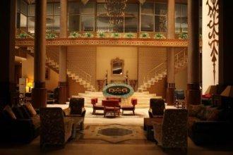Hedef Dag Hotel Termal and Spa