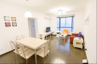 Yopark Serviced Apartment- Luwan City Garden
