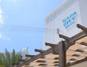 Napa City Apartments
