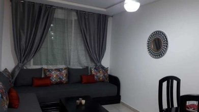 Cheap Luxury Apart  In Tangier With Wifi