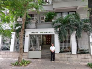 Saigon Apartments