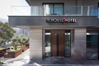The House Hotel Bomonti