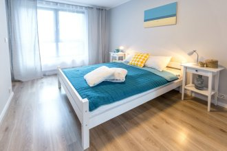 FriendHouse Apartments - Vistula & Wawel