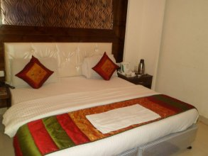 Hotel Arjun (new Delhi)