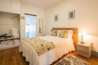 Apartamento A Francos Love lair 2