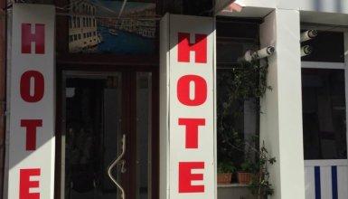 Отель Baykal