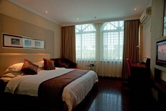 Vatica Hotel (Xiamen Convention and Exhibition Center, Railway Station, Lianqian West Road)