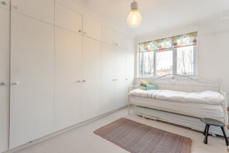 Spacious Property in Kensal Green