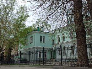 Отель Basmanka Convent