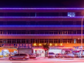 Jiesong Business Hostel