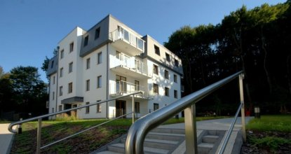 IRS ROYAL APARTMENTS - Apartamenty IRS Copernicus