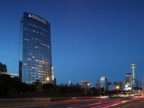 Grand Skylight Garden Hotel Shenzhen Tianmian City Building